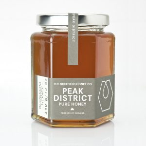Peak District Honey